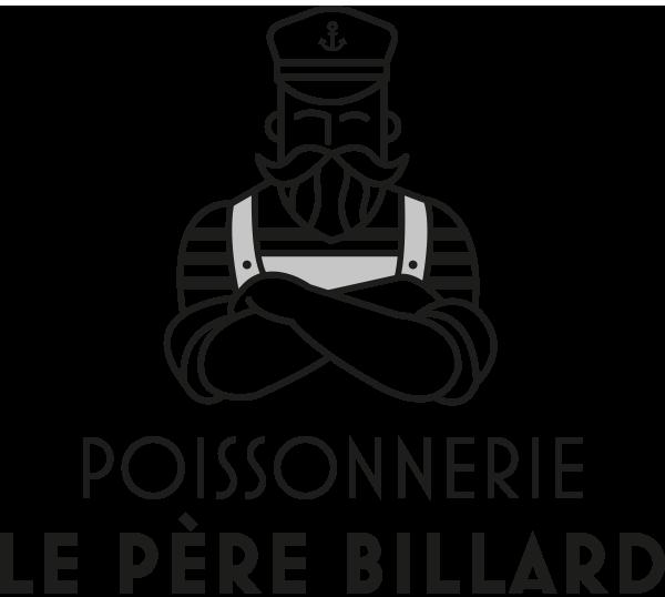 Poissonnerie à Saint-Malo et Dol-de-Bretagne Le Père Billard