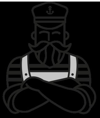 Le Père Billard à Saint-Malo
